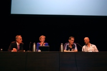 Presentations now available! Be Active 2012